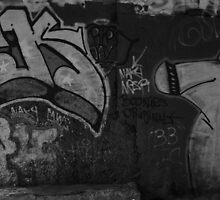 Nak. Hijak. Nes. by Andrea Morris