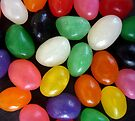 Jelly Beans by Susan S. Kline
