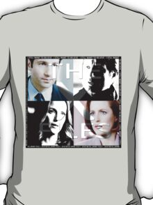 i still want to believe - the x-files T-Shirt