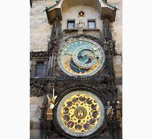 Astronomical Clock Unisex T-Shirt