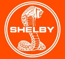 Shelby Racing Kids Clothes