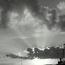 Dawn off Crete by Joseph  Tillman