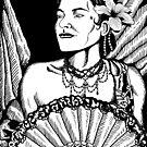 Spanish Lady by ZugArt