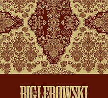 The Big Lebowski Rug by rarcomeus