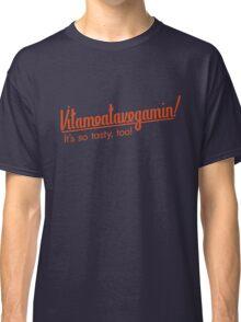 Vitameatavegamin! Classic T-Shirt