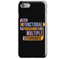 Fully Functional iPhone Case/Skin