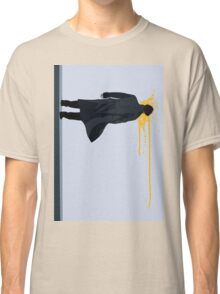 The Reichenbach Hero Classic T-Shirt
