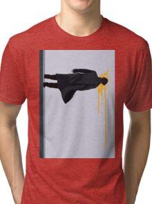 The Reichenbach Hero Tri-blend T-Shirt