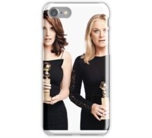 Tina & Amy GG15 iPhone Case/Skin