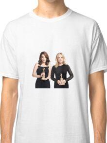 Tina & Amy GG15 Classic T-Shirt