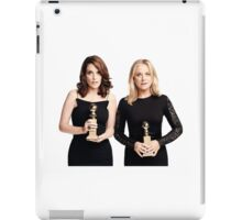 Tina & Amy GG15 iPad Case/Skin