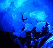BLUE ICE by leonie7