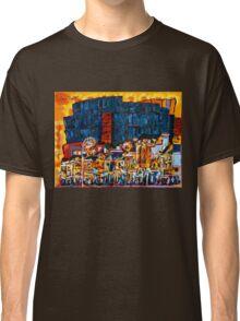 Parkgate Street II, Dublin Classic T-Shirt