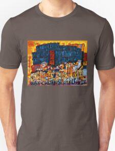 Parkgate Street II, Dublin T-Shirt