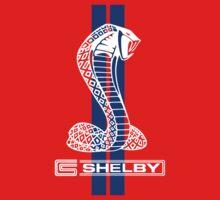 Shelby Racing One Piece - Long Sleeve