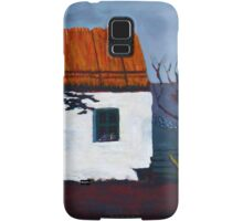Donegal Cottage II Samsung Galaxy Case/Skin