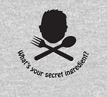 Secret Ingredient Zipped Hoodie