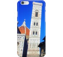 A Block from the Dome iPhone Case/Skin