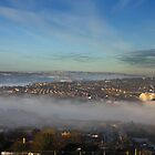 Fog in Halifax  by chris2766