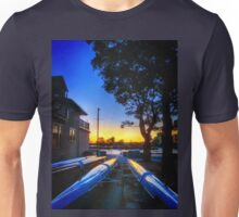 Keels to the sun Unisex T-Shirt