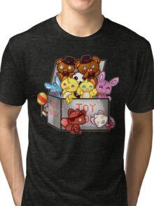 Five Nights At Freddy's 2  Tri-blend T-Shirt