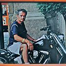 My Legendary Harley Davidson . Live to ride . Brown Sugar Story . Views (427) Yeah so good ! by © Andrzej Goszcz,M.D. Ph.D