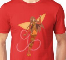 Autumn Faery  Unisex T-Shirt