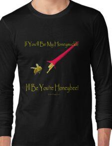 Honeybee Long Sleeve T-Shirt