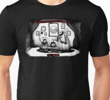 Therapy Time Unisex T-Shirt