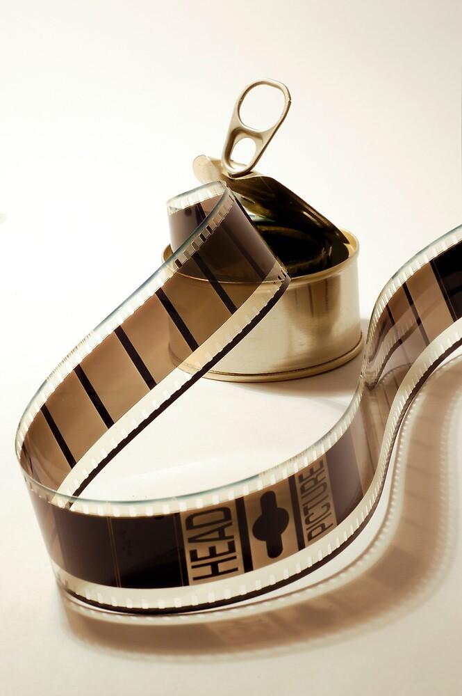 Film Negative by AlvaroGerman