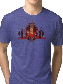 Millennium Educational Reform Tri-blend T-Shirt