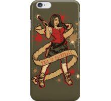 Annie Get Your Gun iPhone Case/Skin