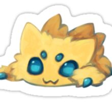 Joltik Sticker