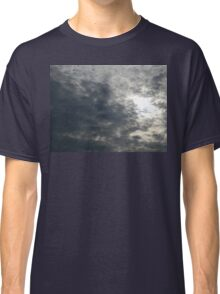 After the storm Classic T-Shirt