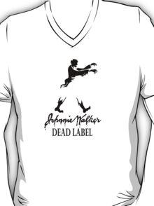 Johnnie Walker Dead T-Shirt