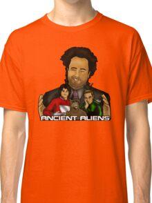 Ancient TV Aliens Classic T-Shirt