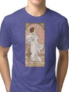 Leia Nouveau Tri-blend T-Shirt