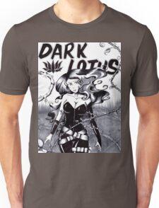 Bella Donna is Dark Lotus Unisex T-Shirt