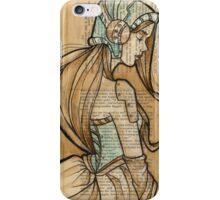 Iron Woman 10 iPhone Case/Skin