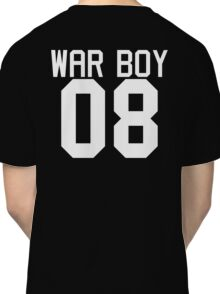 War Boy Classic T-Shirt