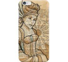 Iron Woman 11 iPhone Case/Skin