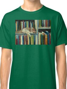 Quite Well Read Classic T-Shirt