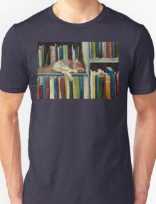 Quite Well Read Unisex T-Shirt