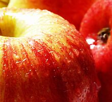 An Apple A Day 2 by Aileen David