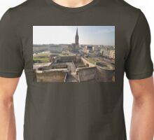 William The Conqueror's Home, Caen, France 2012 Unisex T-Shirt