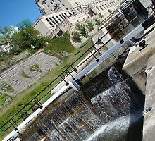 Rideau Canal  by jordansmisery