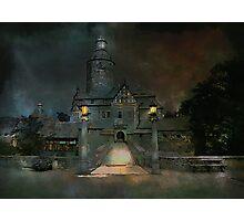 Czocha castle..... Photographic Print
