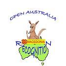 recognition - MACEDONIA by Peco Grozdanovski