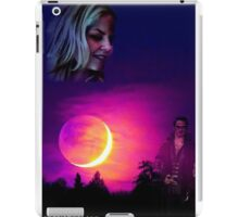 Watching Over You iPad Case/Skin