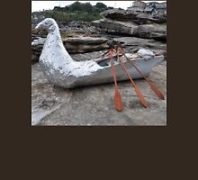 Bird/Boat, Sculptures By The Sea, Australia 2012 T-Shirt
